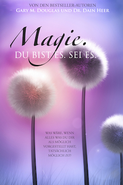 Magie Du bist es sei es (Magic You are It Be It - German Version)