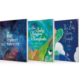 The Baby Manifesto Trilogy