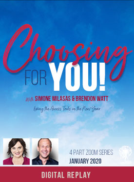 Choosing for You Jan 20 Teleseries